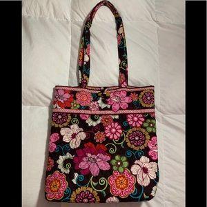 Retired Pattern Vera Bradley Tote Bag